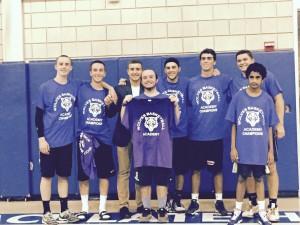 Purple Team 5B